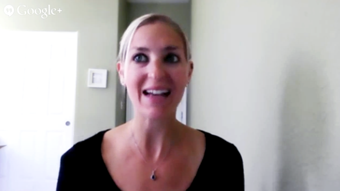 Digestive Interview Sarah Kay Hoffman with Marissa Vicario on YouTube www.sarahkayhoffman.com