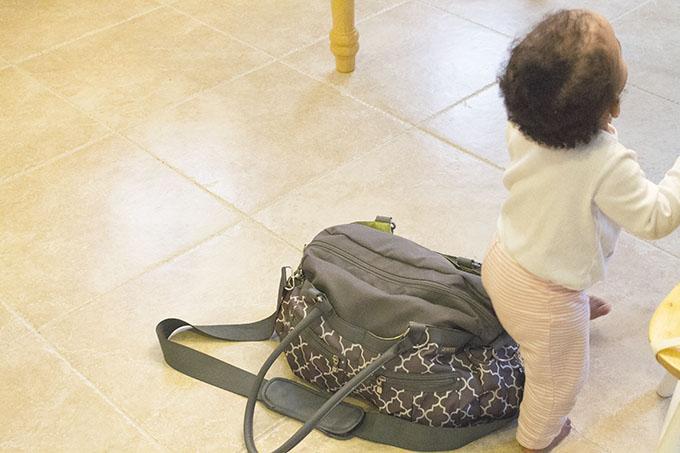Adoption Unprepared Journey and Empty Diaper Bag sarahkayhoffman.com