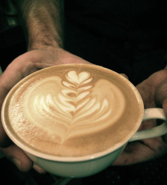 Healing Through Intention 2015 Coffee. sarahkayhoffman.com January 2015 healing through intention