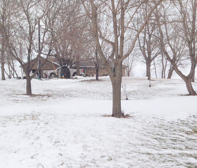 Minnesota Winter sarahkayhoffman.com
