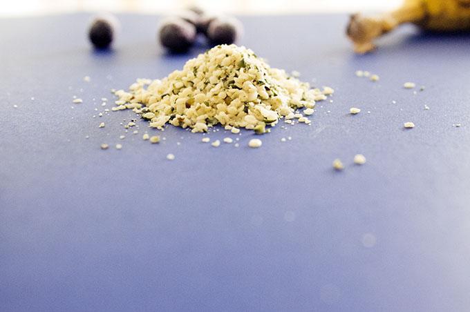 sarahkayhoffman.com Berry-licious Hemp Smoothie for 2 Hempseeds Nutiva Organic nutiva.com