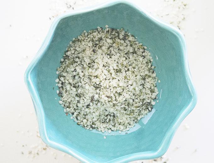 sarahkayhoffman.com Nutiva Organic Hempseed in a bowl nutiva.com