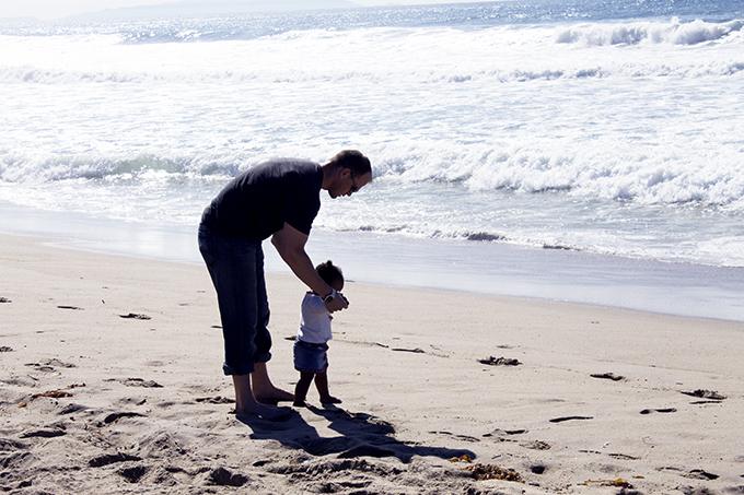 Ryan and Samarah Manhattan Beach sarahkayhoffman.com