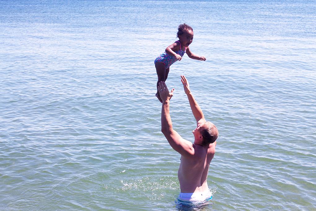 Adoption Finalized, So Now What? Samarah Lake with Ryan sarahkayhoffman.com
