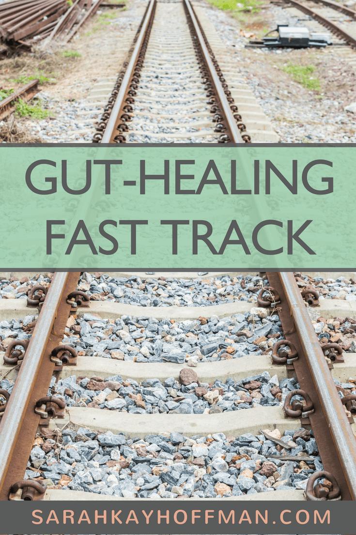 Gut Healing agutsygirl.com track #guthealth #ibs #healthyliving