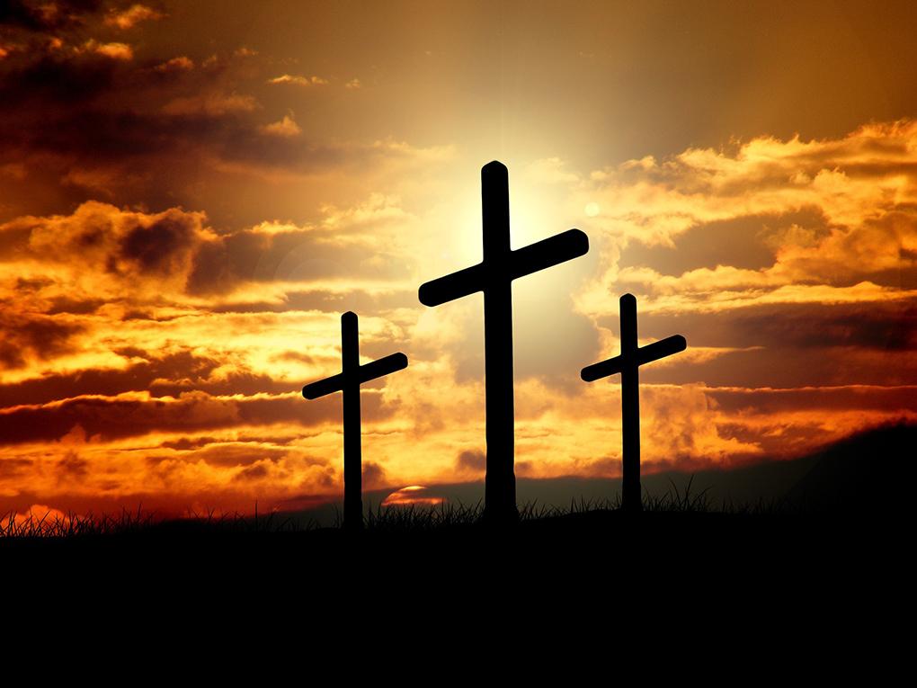 Without Sounding Too Pious cross sarahkayhoffman.com
