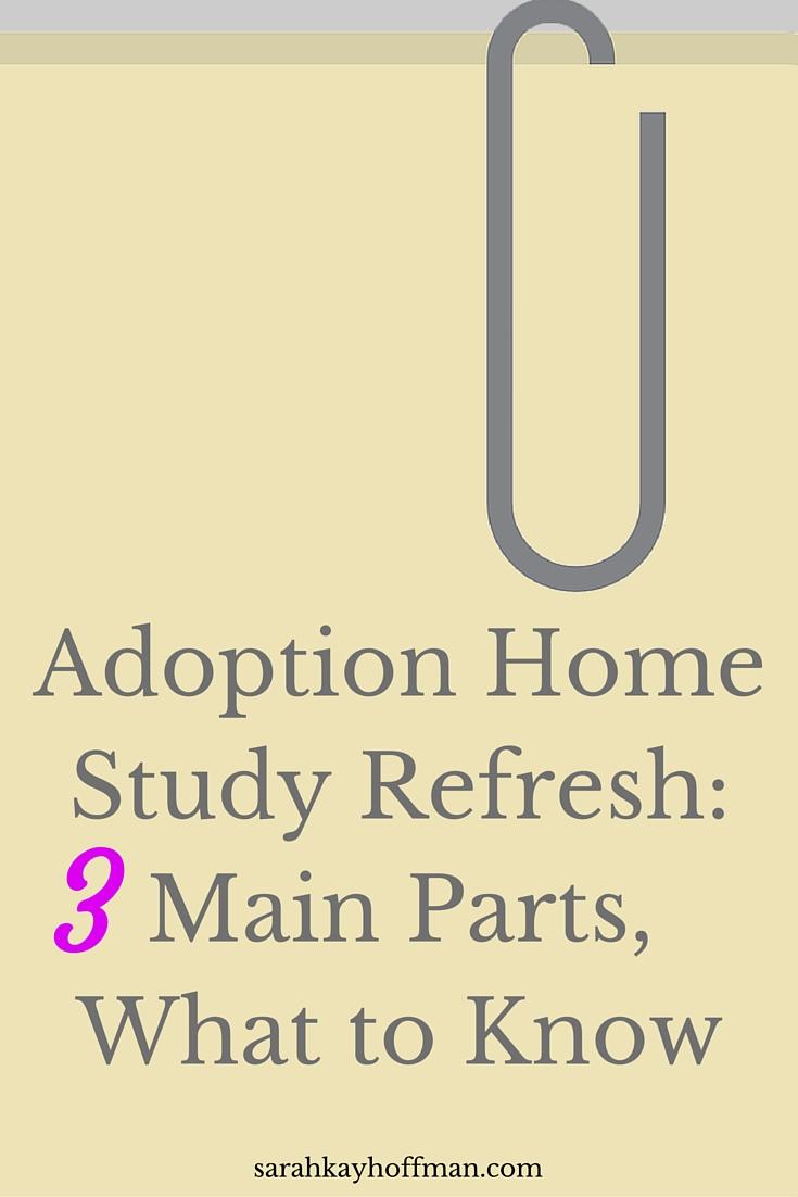 International Home Study | Adoption.com