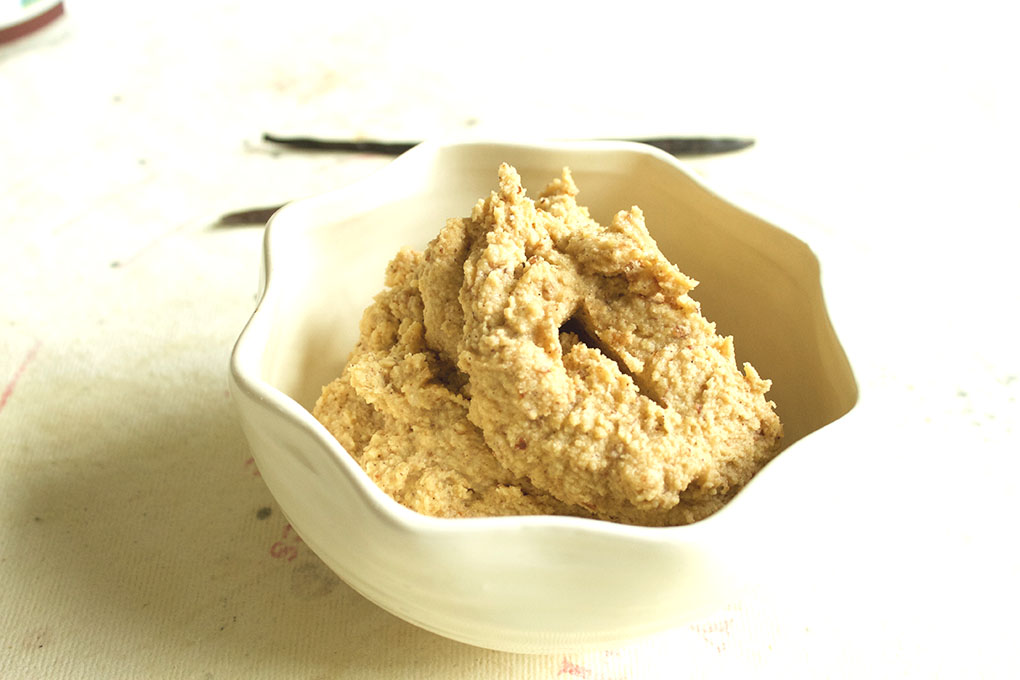 Mini Layered Apple Pie Dough Paleo sarahkayhoffman.com