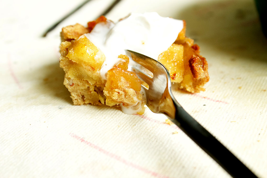 15 Simple Gluten Free Thanksgiving Items Mini Layered Apple Pie Take a Paleo bite sarahkayhoffman.com