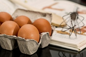 52 Egg Sources and Alternate Names