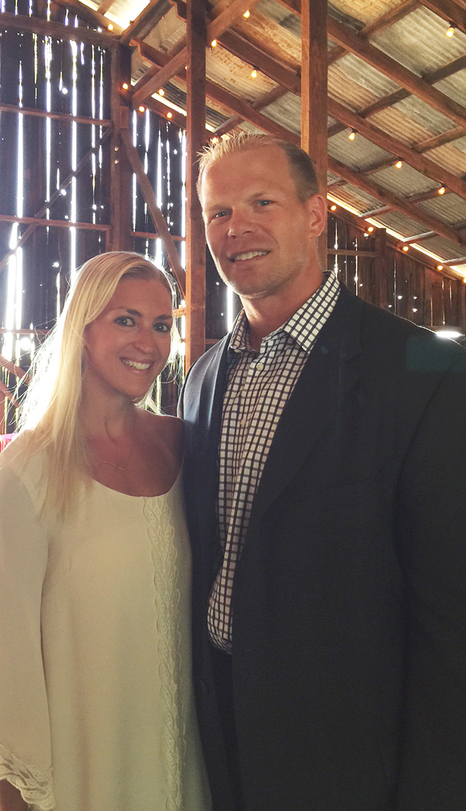 Sarah Kay Hoffman and Ryan 2015 for 7-year anniversary sarahkayhoffman.com