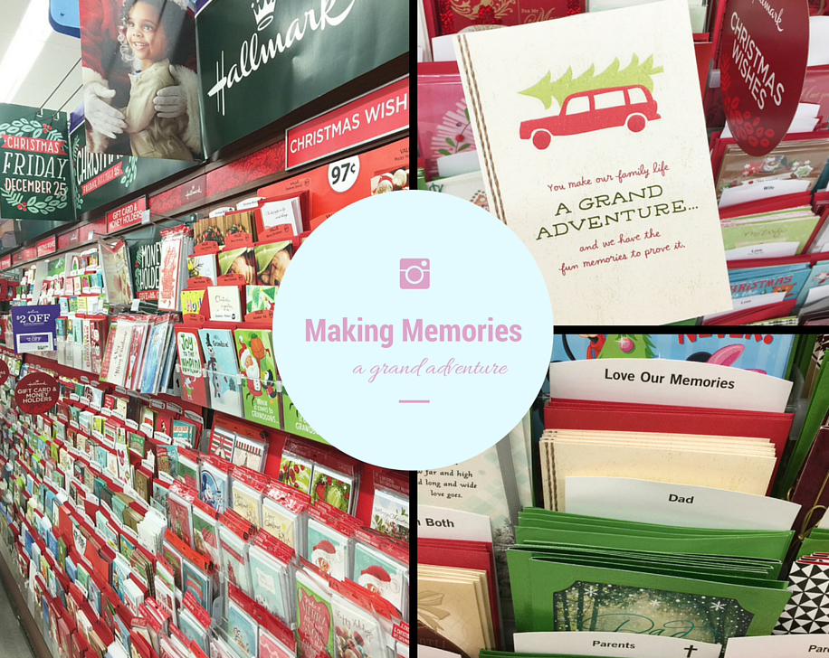 A Grand Adventure Filled with Memories Hallmark post sarahkayhoffman.com