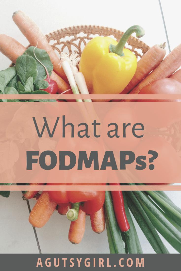 What are FODMAPs agutsygirl.com #fodmap #fodmaps #guthealth #sibo