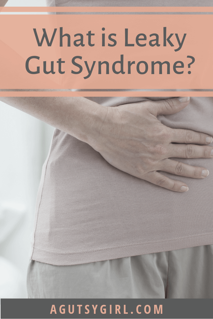 What is Leaky Gut Syndrome agutsygirl.com #leakygut #guthealth #ibs #gut
