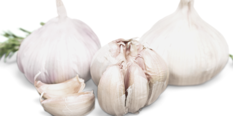 fodmaps garlic featured