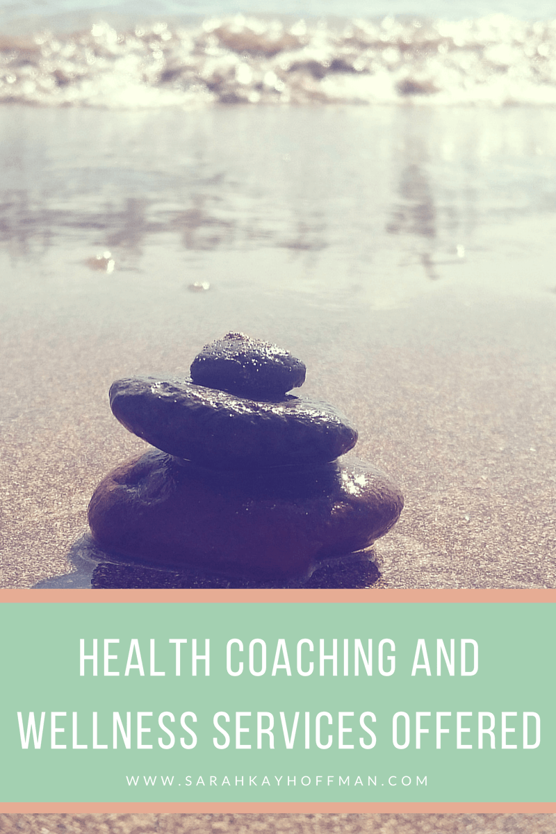 Health Coaching and Wellness Services Offered www.sarahkayhoffman.com ibs ibd sibo leaky gut healing