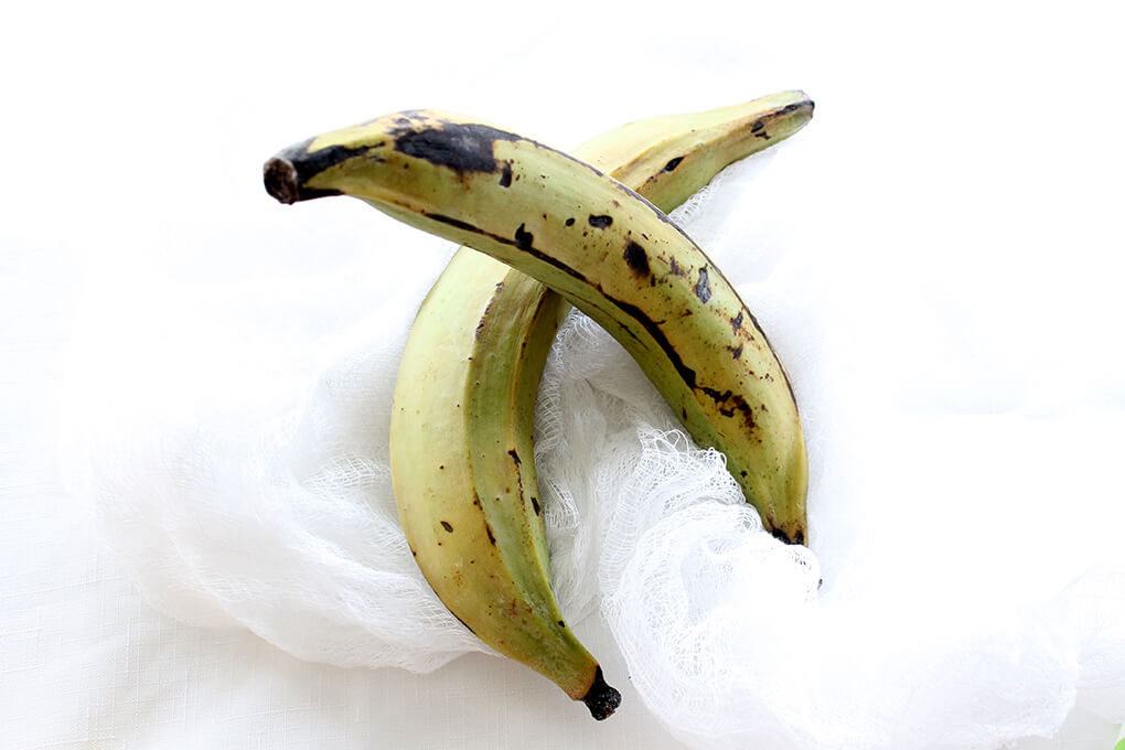 Is This Resistant Starch Helping or Hurting Your Gut? Plantain Bananas sarahkayhoffman.com