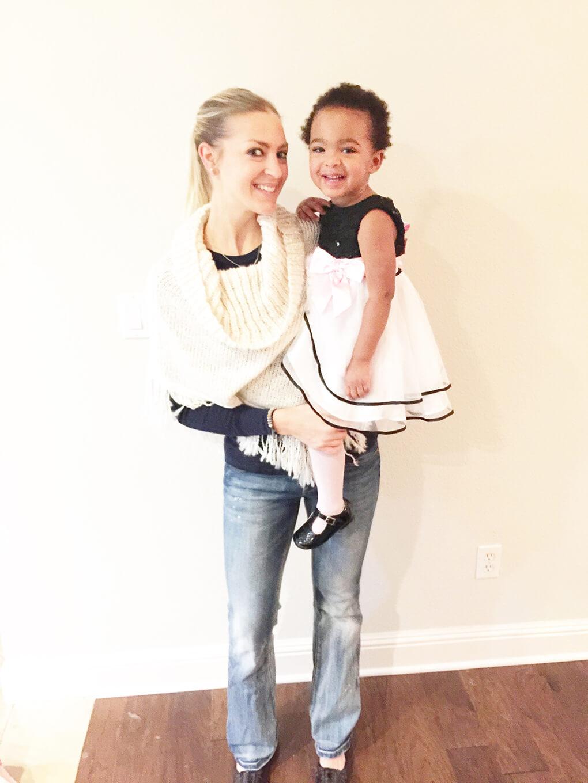 While We Wait sarahkayhoffman.com Foster-to-Adoption Sarah Kay Hoffman and Samarah