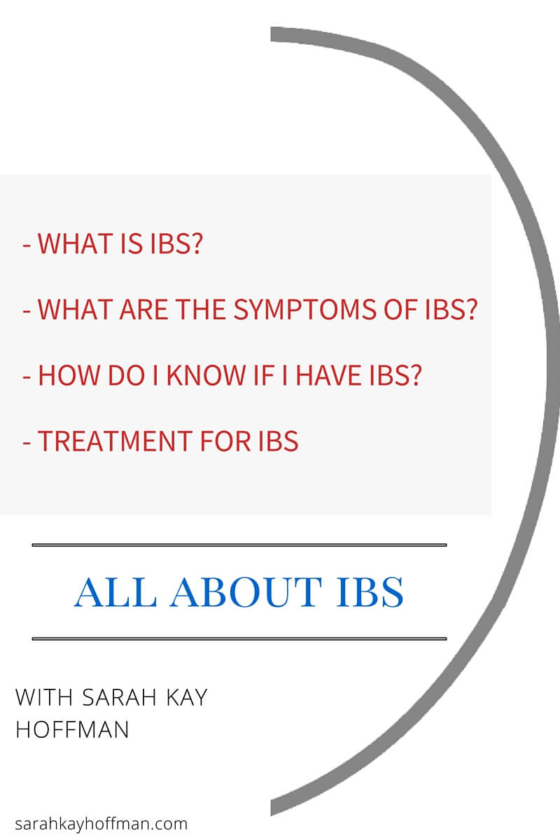 All About IBS. IBS vs. IBD What's the Difference? sarahkayhoffman.com