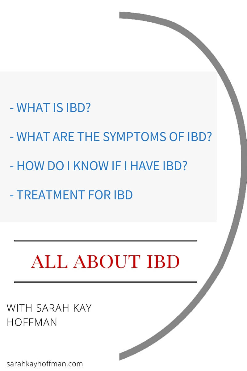All about IBD IBS vs. IBD What's the Difference? sarahkayhoffman.com
