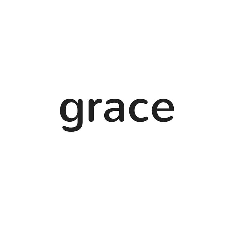 Healing SIBO for Good Volume 2 sarahkayhoffman.com Grace