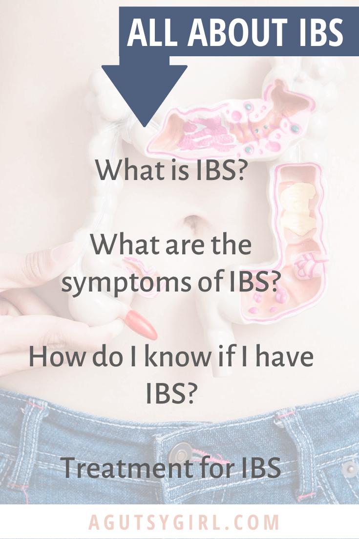 IBS vs IBD IBS agutsygirl.com #ibs #ibd #digest #guthealth