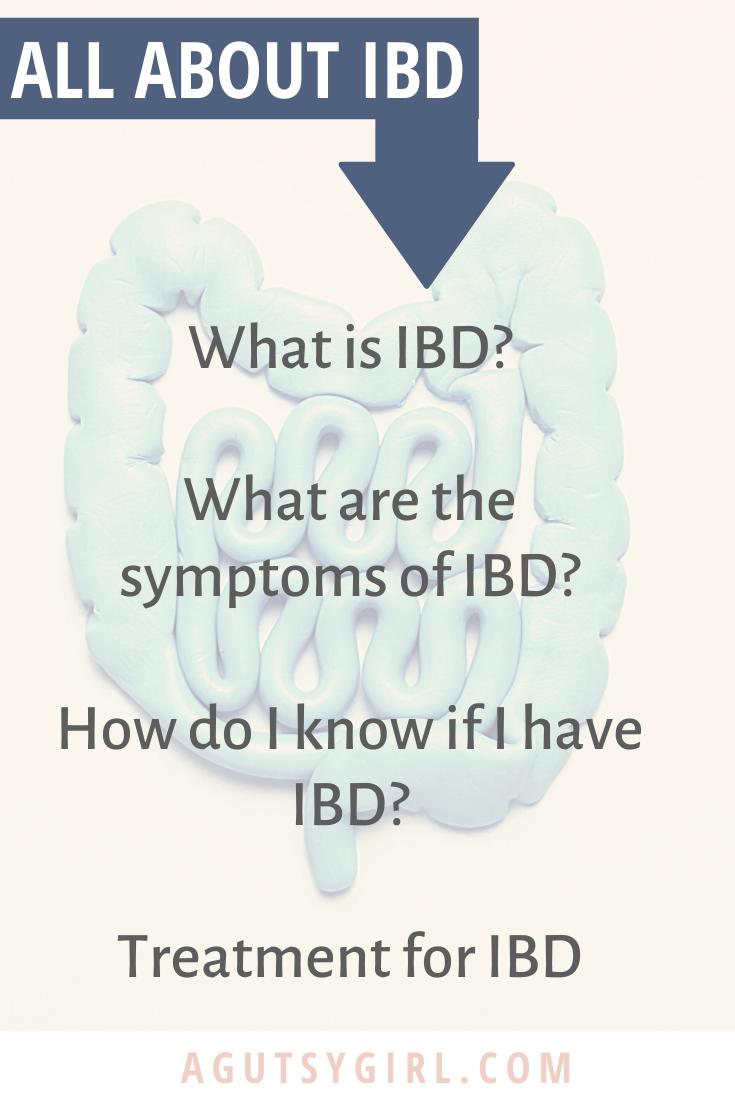 IBS vs IBD disease agutsygirl.com #ibs #ibd #digest #guthealth