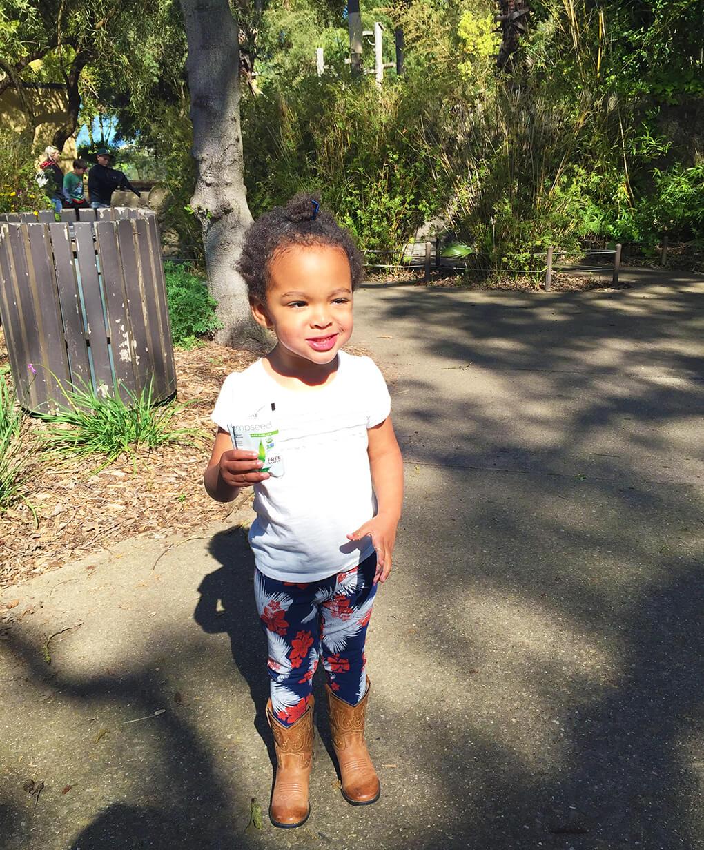 How to Get Your Child to Eat Well sarahkayhoffman.com Samarah Nutiva Hempseeds