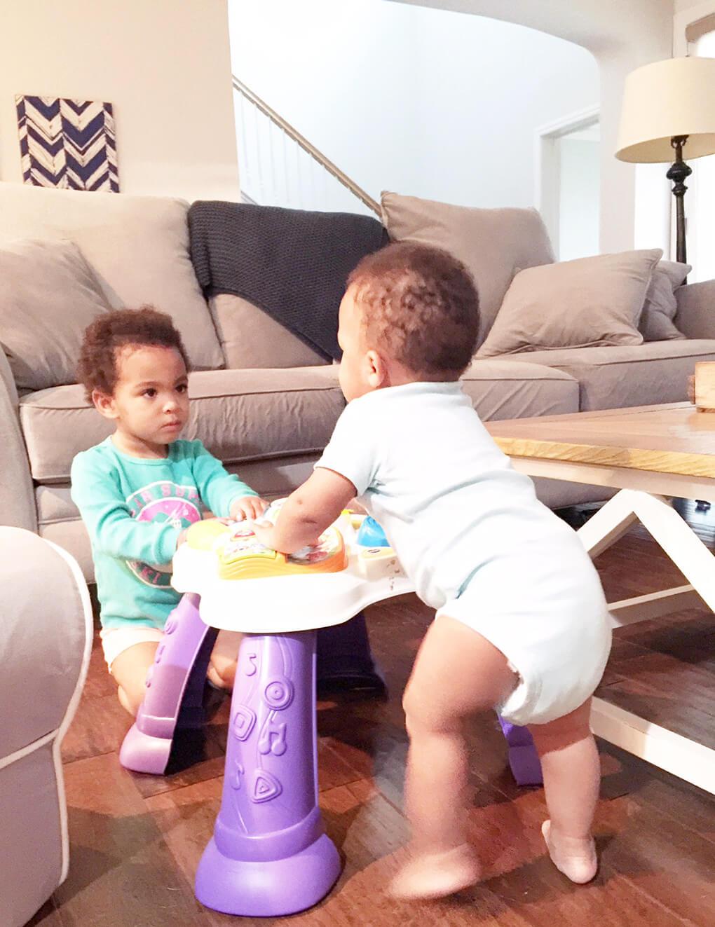 A Normal Family sarahkayhoffman.com Samarah and Isaiah Adoption