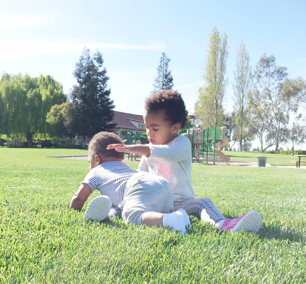 A Normal Family sarahkayhoffman.com Samarah and Isaiah