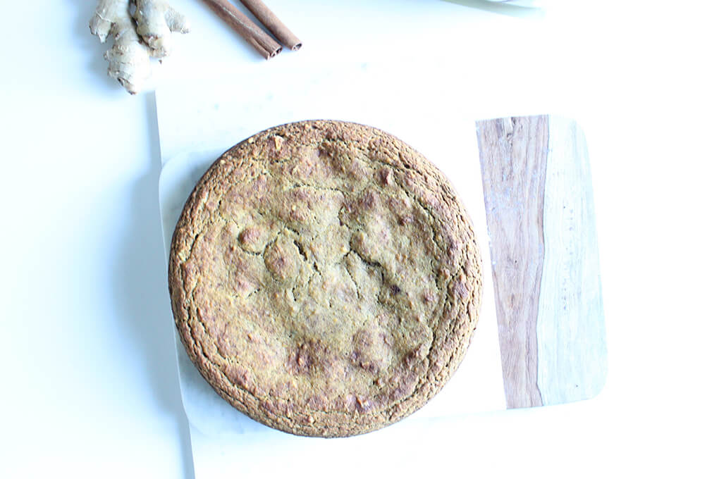 AIP Bread Recipe e-book via sarahkayhoffman.com Gluten Free