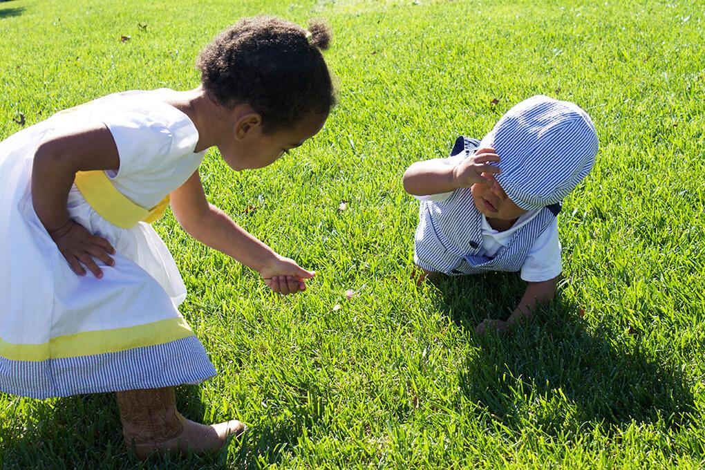 No Two Adoptions are the same sarahkayhoffman.com Samarah Isaiah Easter