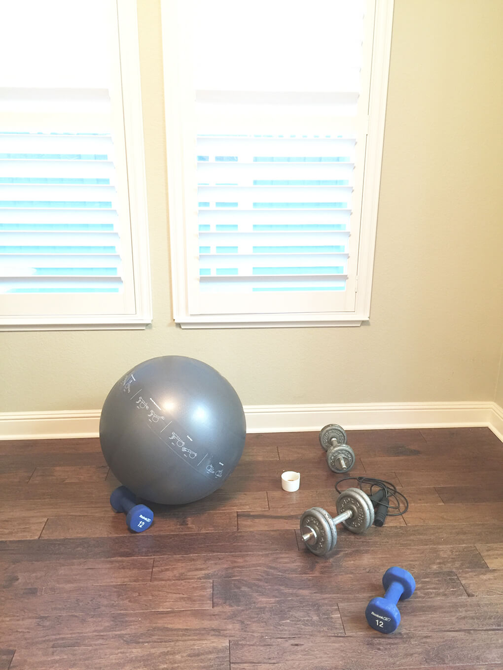 Working Out While Healing sarahkayhoffman.com at home workouts sibo adrenal fatigue