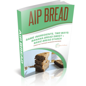 AIP Bread Recipe