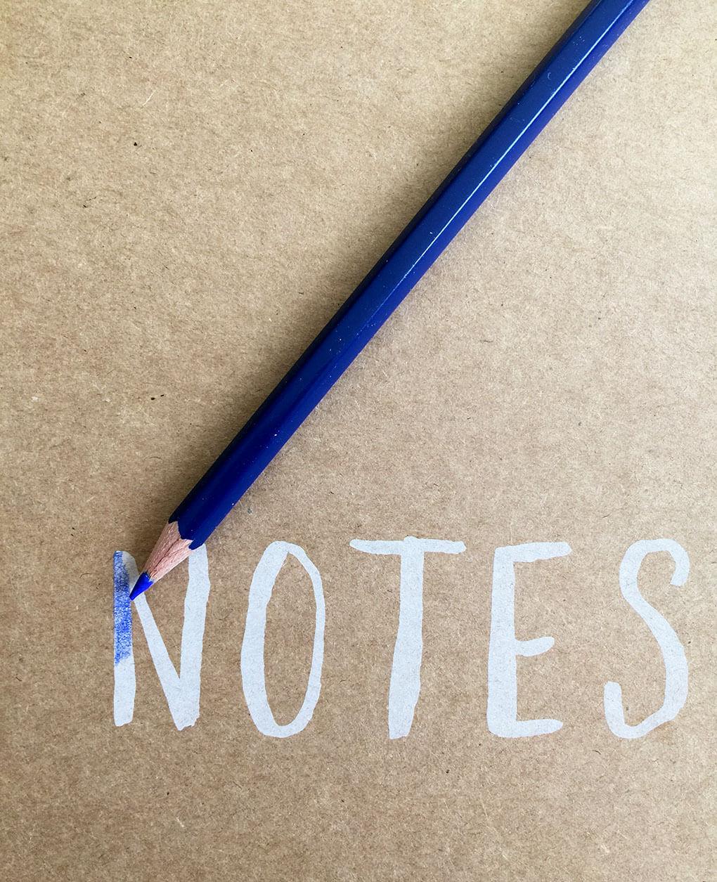 How to Create a Gut Healing Bullet Journal via sarahkayhoffman.com Coloring
