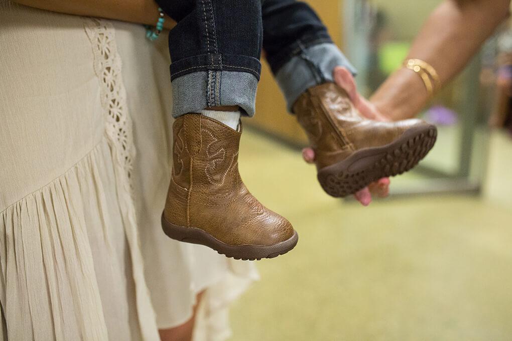 Meet Isaiah Taylor Hoffman sarahkayhoffman.com Baby Cowboy Boots