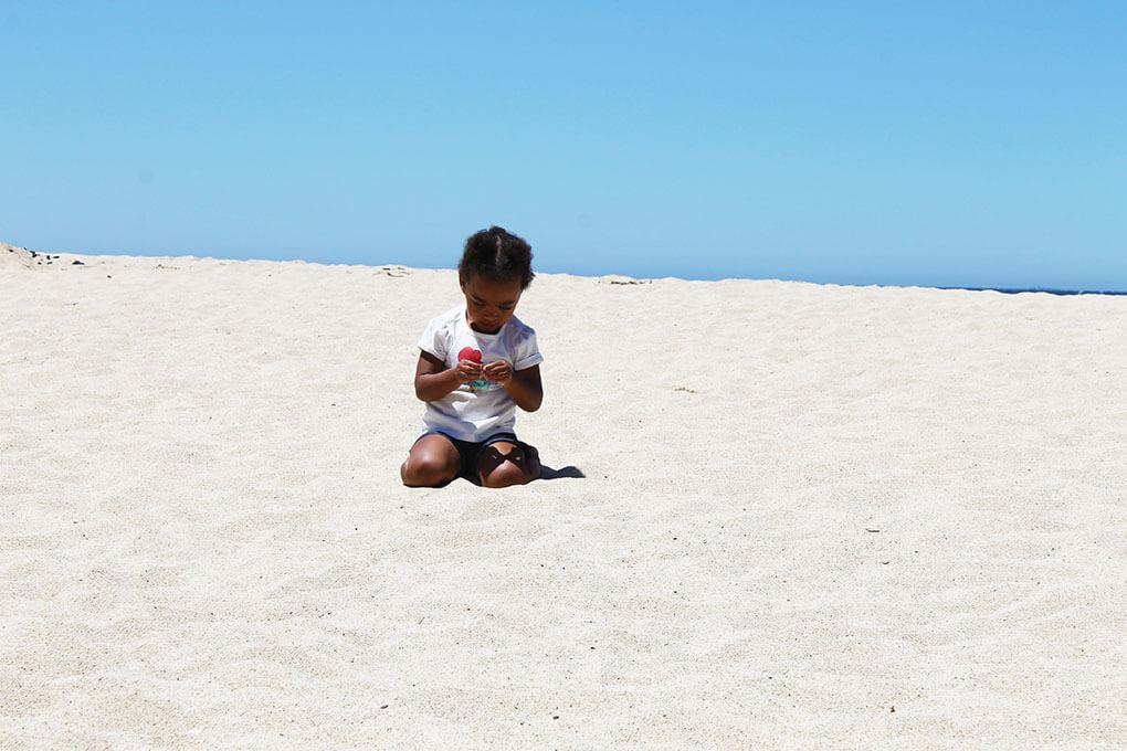 You Must Live Life sarahkayhoffman.com Beach Samarah