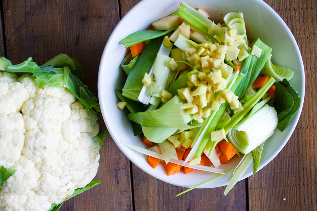 How to Easily Ferment Your Own Vegetables sarahkayhoffman.com Fermenting Vegetables