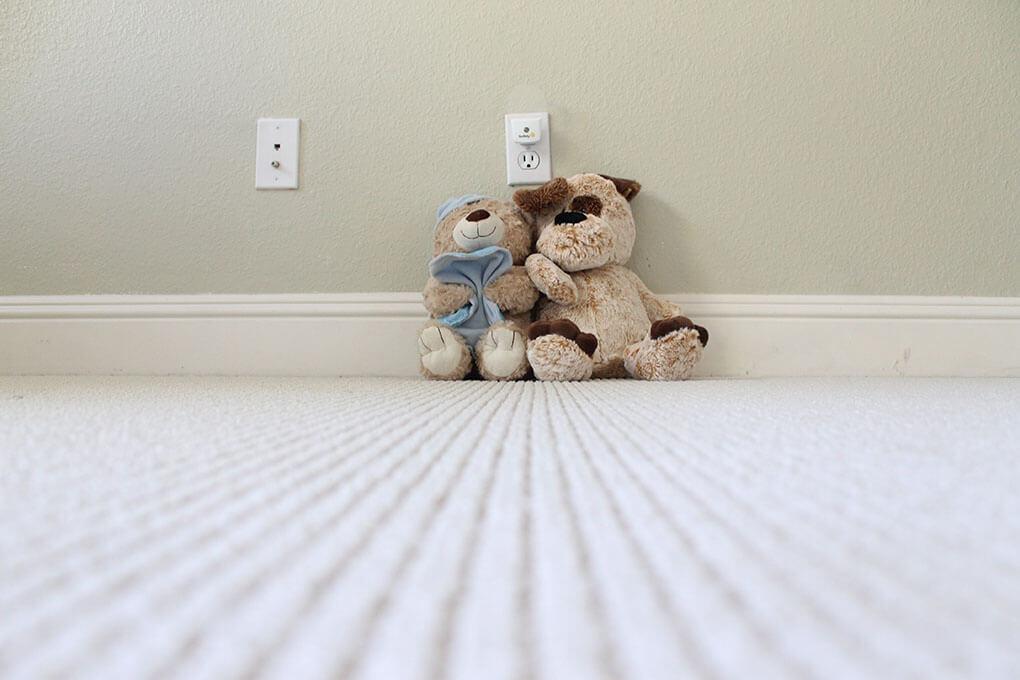 A Simple Toddler Room sarahkayhoffman.com Night Light