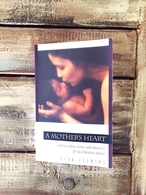 A Mother's Heart sarahkayhoffman.com Jean Fleming