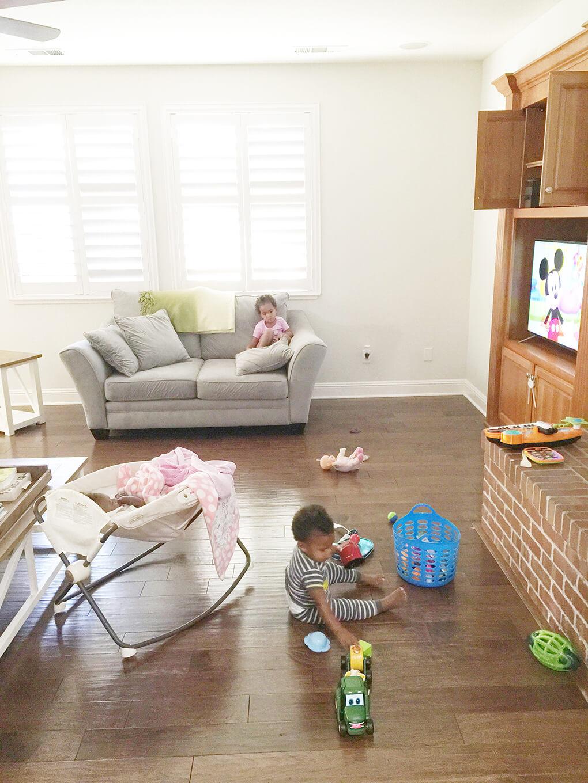 Three Children sarahkayhoffman.com Adoption In Our Hearts
