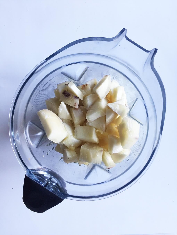 21 Quick Meals for New Moms sarahkayhoffman.com Hamburger Pie Organic Recipe