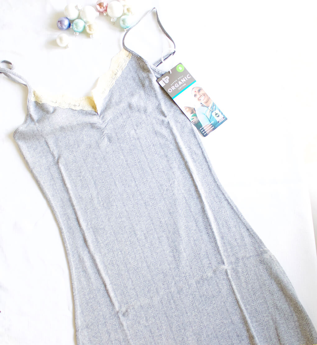 36 Lifestyle Holiday Gift Ideas sarahkayhoffman.com PACT Chemises
