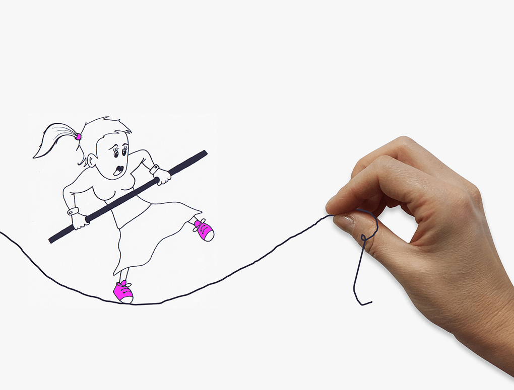 The Blind Side sarahkayhoffman.com Running Fear 2017 Goals