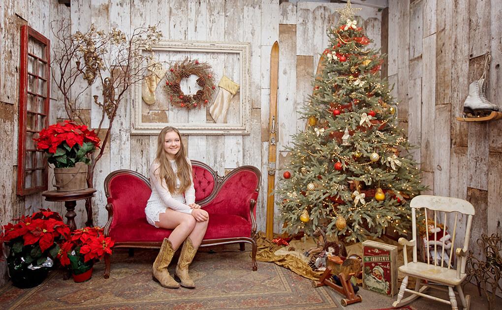 2016 Christmas Pictures sarahkayhoffman.com Cecilia