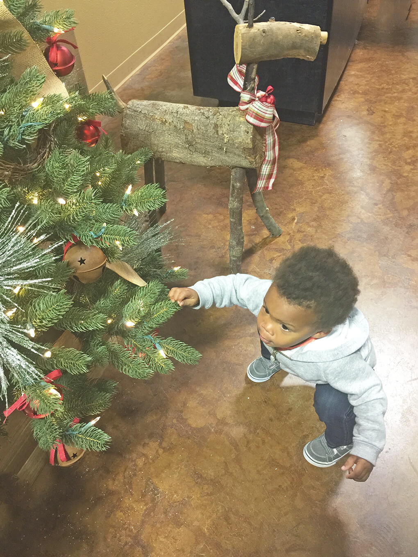 A Little Boy sarahkayhoffman.com Isaiah