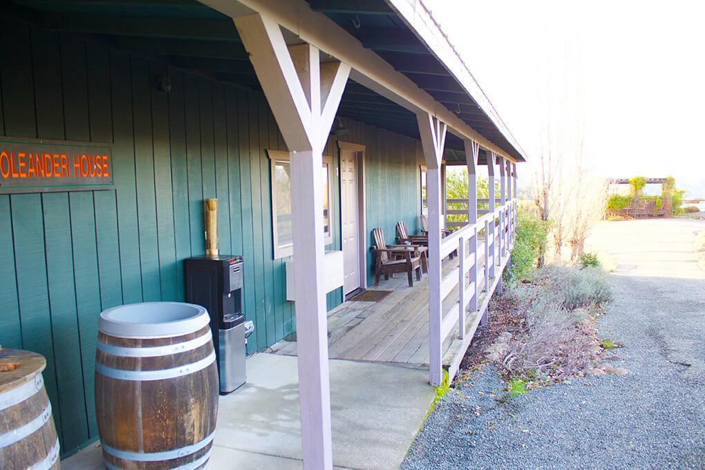 Mayacamas Ranch Retreat sarahkayhoffman.com Nature Earth