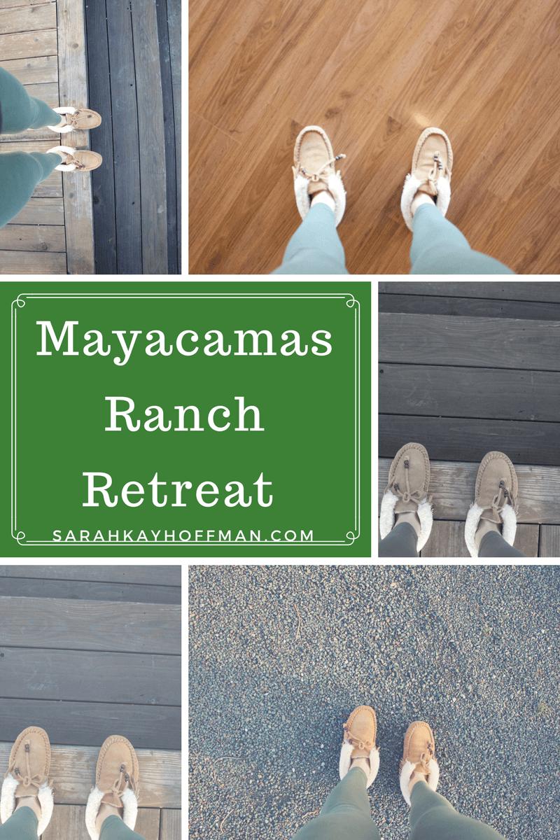 Mayacamas Ranch Retreat sarahkayhoffman.com