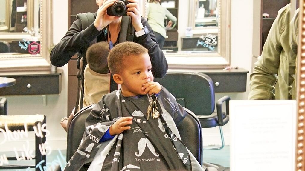 Good Hair sarahkayhoffman.com Capturing photos