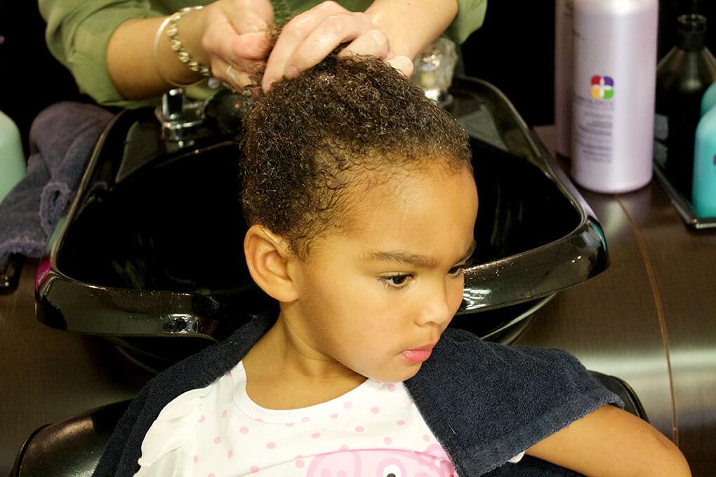 Good Hair sarahkayhoffman.com Samarah African-American Hair Care